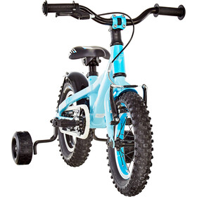 s'cool faXe 12 - Vélo enfant - alloy bleu